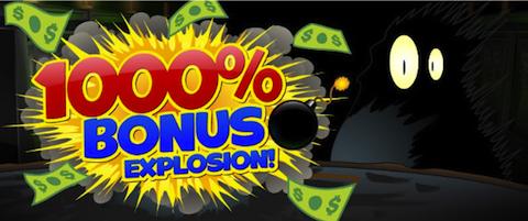 Бонусы в казино онлайн