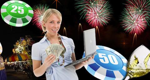 Выбрать интернет казино