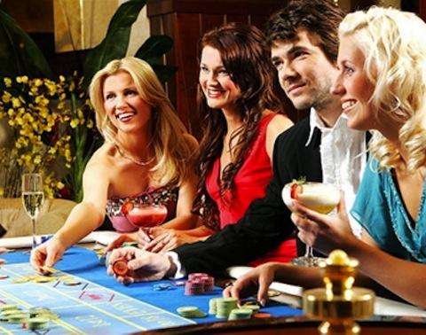 Успешные игры в казино
